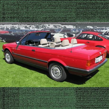 Tailleur intérieur pour BMW 325 E30 Cabriolet