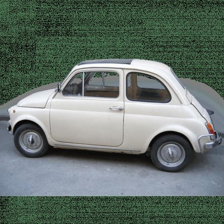 Supertex pour Fiat 500 classique