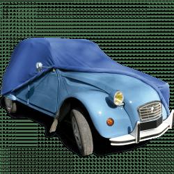 Housse Show Room pour Citroën 2cv