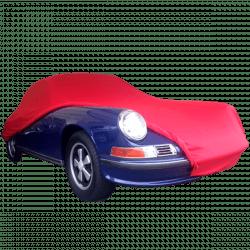 Housse Show Room pour Porsche