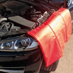 Protection de carrosserie aimantée