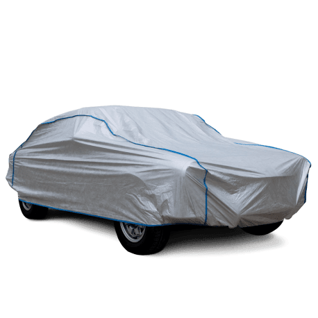 Housse automobile pour l'extérieur : Rallye