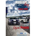 MUSTANG DAY 2020